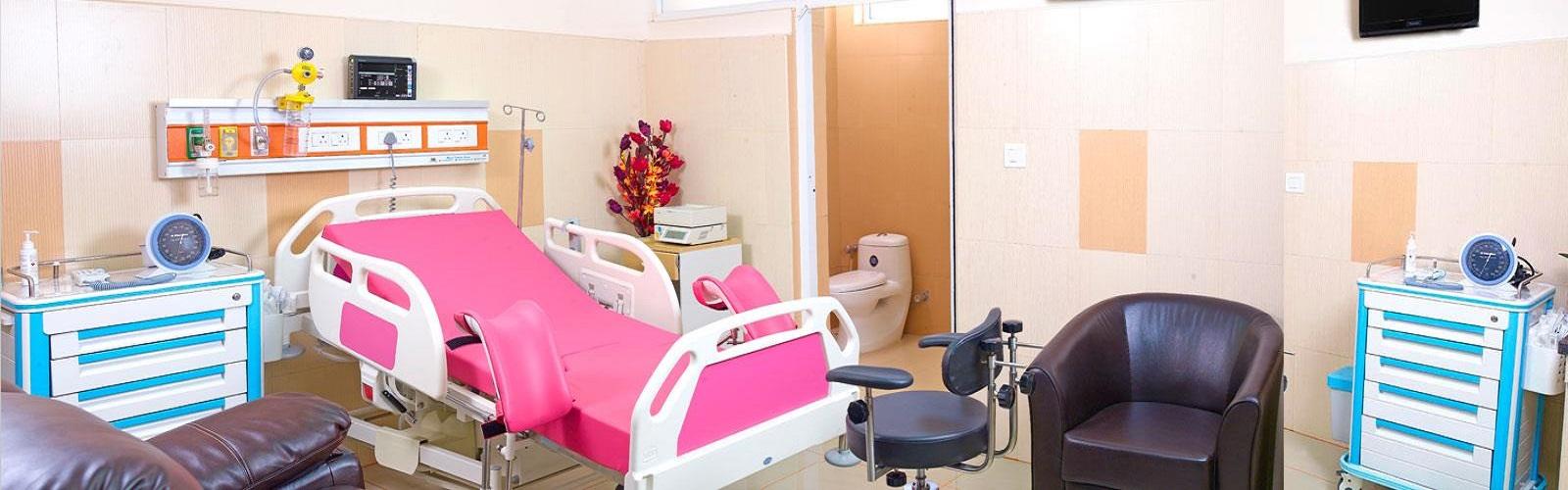 Delhi Hospitals List